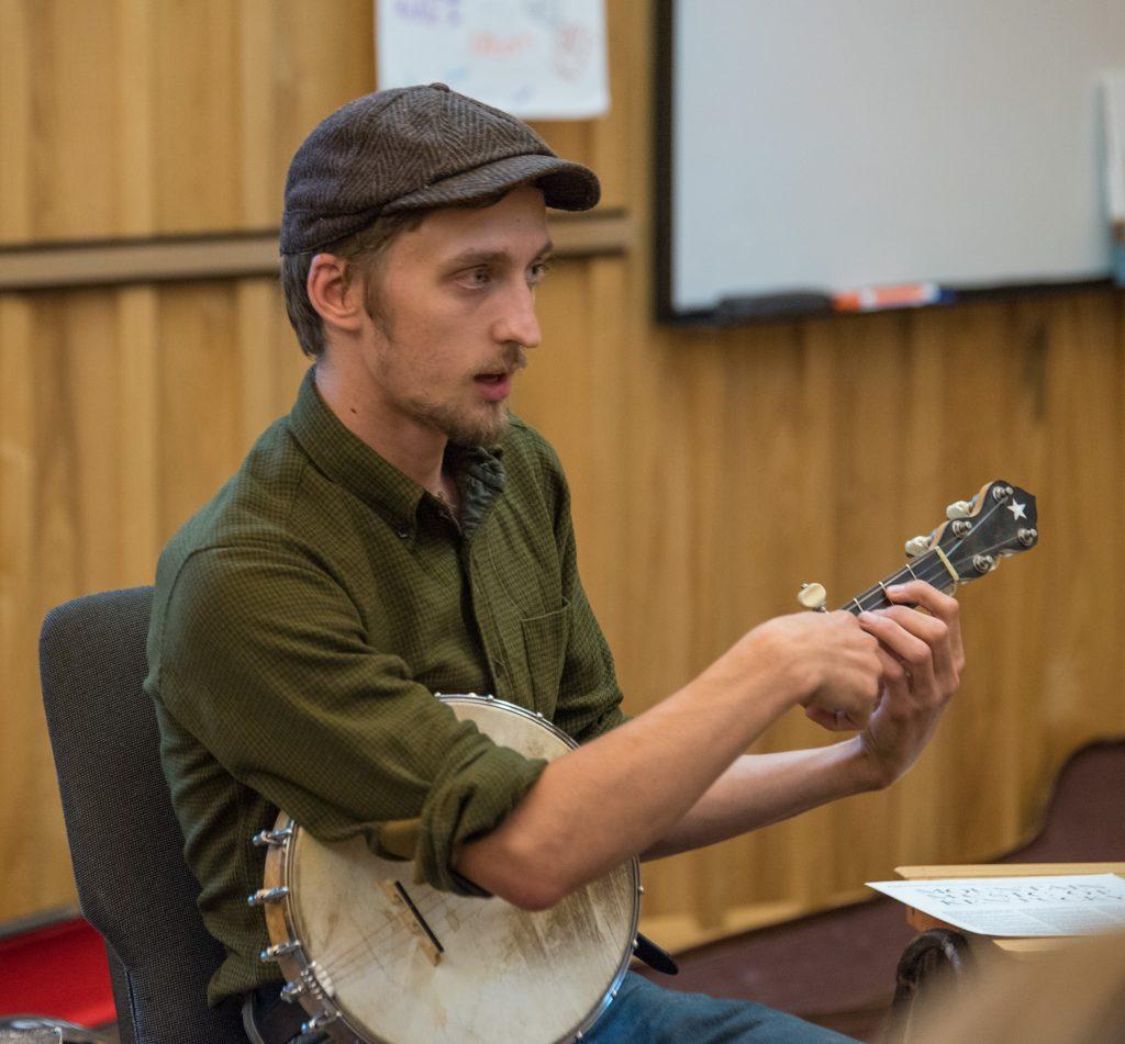 Photo of Kyle Ollah
