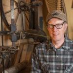 Duluth Folk School Instructor Tim Bates